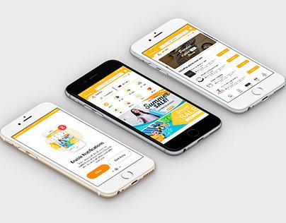 ValueGo Apps UI