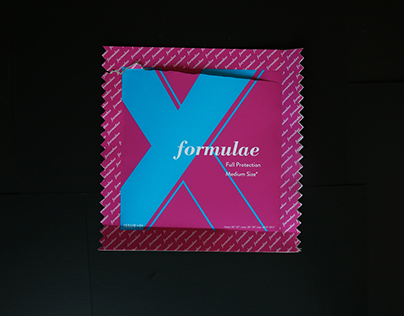 formulae issue 01: Full Protection