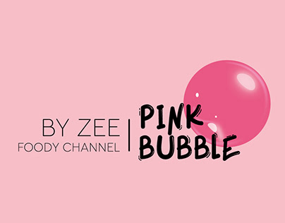 Pink Bubble YT food channel