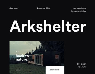 Arkshelter