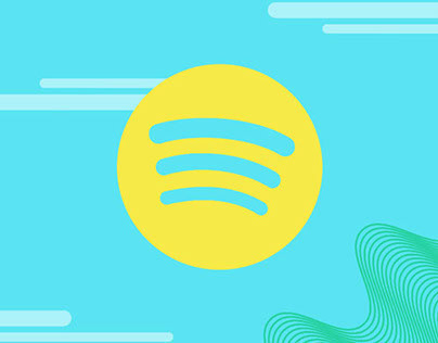 Animation | Spotify App Walkthrough