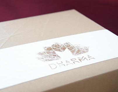 DHARMA / Product design & Branding