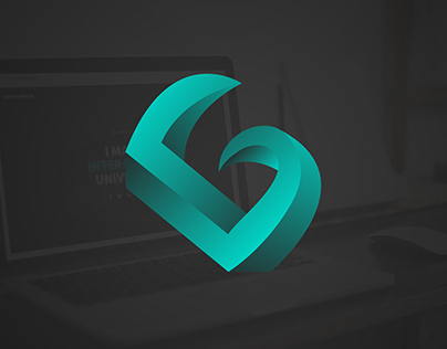 Personal website | Digital Design