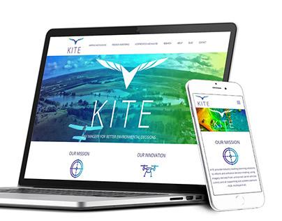 Kite Aerial Imagery