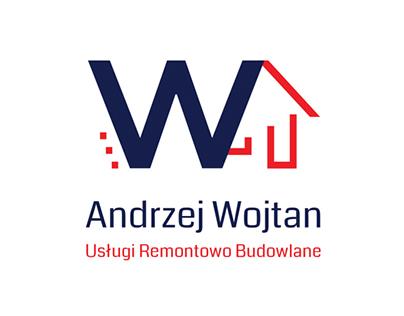 Logo dla firmy Remontowo Budowlan Andrzej Wojtan