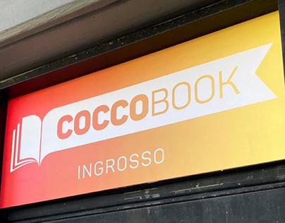 CoccoBook - Insegne e banner
