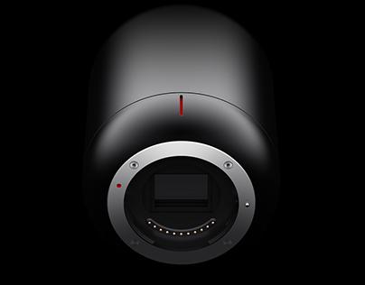 live camera next vision