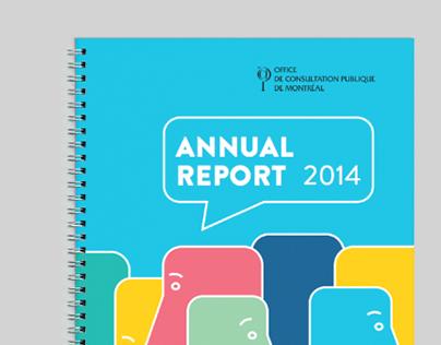 Annual Report | OCPM