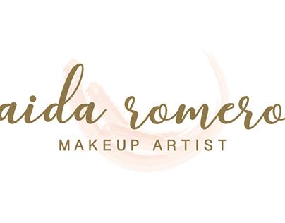 Aida Romero Makeup | Submark
