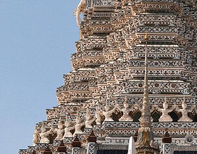 Photography 03 : Thailand