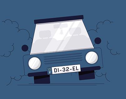 Le diesel est-il condamné ?