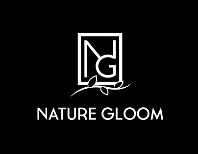 Nature Gloom logo