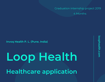 Loop Health _ Healthcare Application