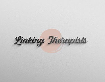 Linking Therapists Logo Design by TRT Digital
