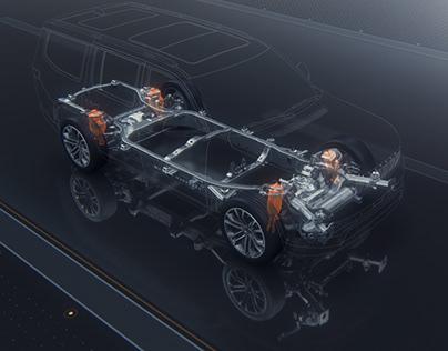 Jeep®   Grand Wagoneer 2021   Reveal