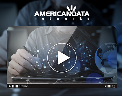 AMERICAN DATA NETWORKS