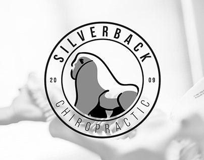 Silverback Chiropractic - Rebrand