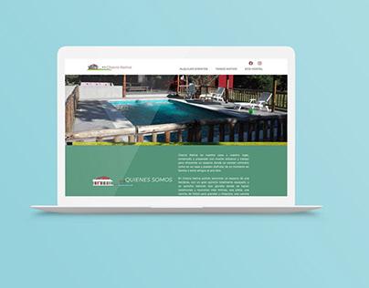 Chacra Nativa - Desarrollo Web