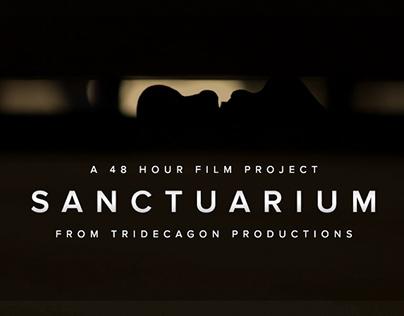 "2015 48 Hour Film Project ""Sanctuarium"""