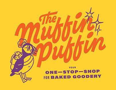 The Muffin Puffin
