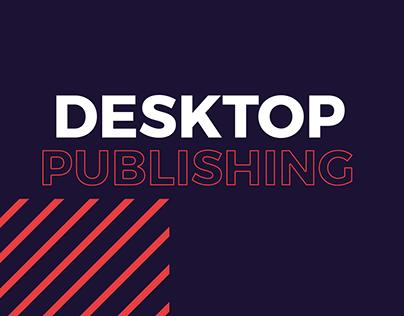 Desktop Publishing R41