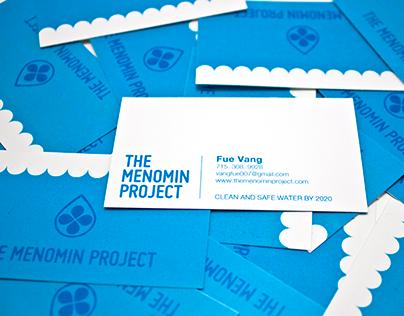 The Menomin Project