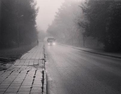 a dreamlike journey