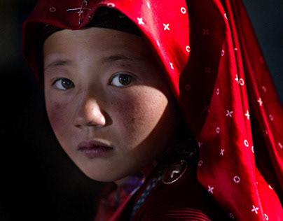 Afghan Diaries
