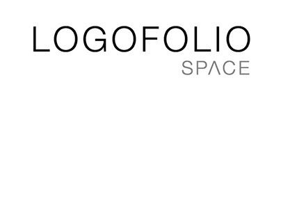 Space-Themed Logos
