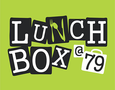 Lunch Box @79: Logo Design | Branding