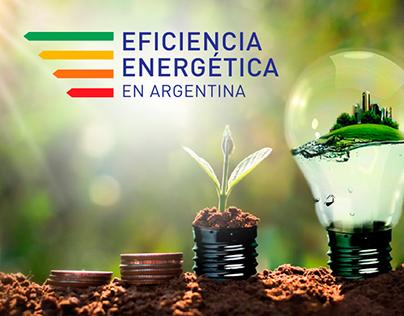 Eficiencia energética en Argentina