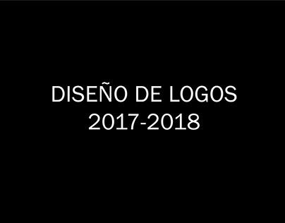 DISEÑO DE LOGOS 2017-2018