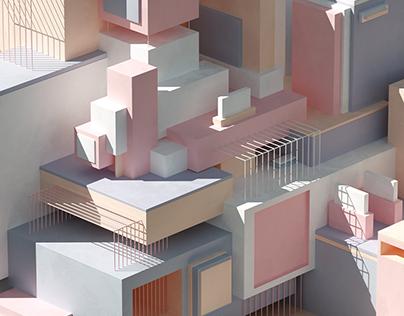 Shape + Form