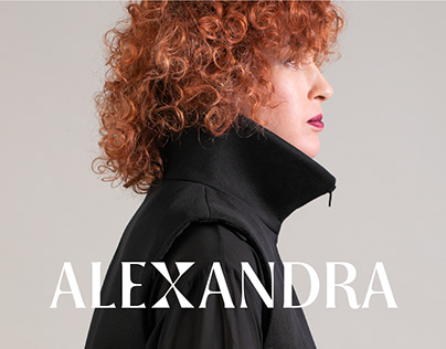 ALEXANDRA Fashion Brand