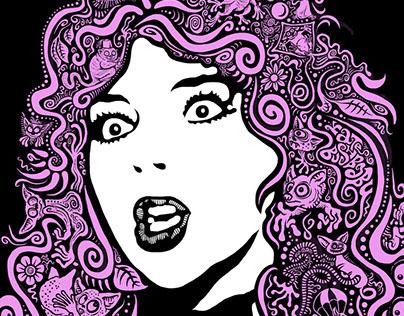'Alternative' Music Icon Series - Part 2