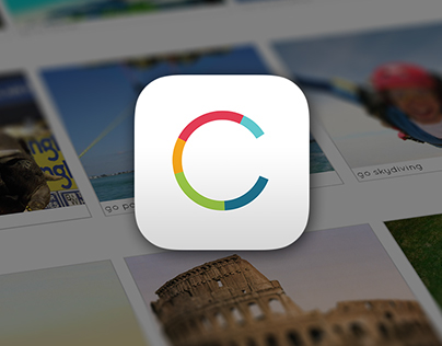 Cedar - UX/UI Mobile Application