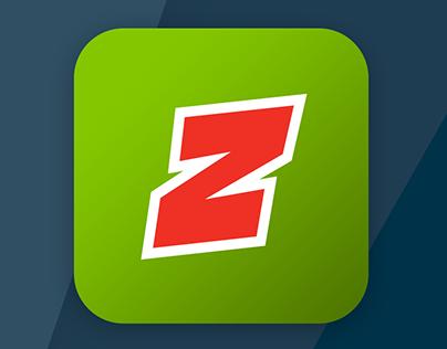 CrazyDomains, Mobile Application, UI/UX Design