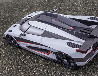 Lamborghini Papercraft Pdf