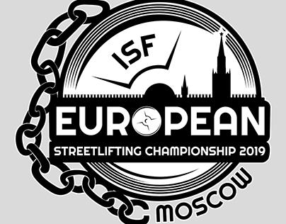Logo for championship
