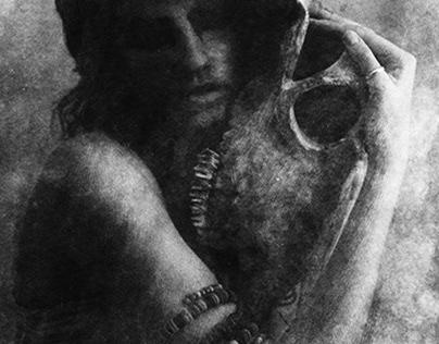 Bones. Ilustración