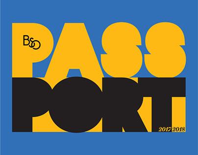BSO Passport, 2017-18