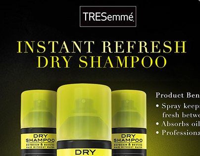 Müller tresemme shampoo How to