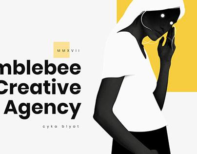 Bumblebee - Web Agency WP