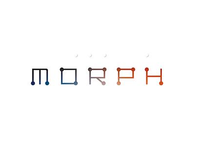 MORPH-branding