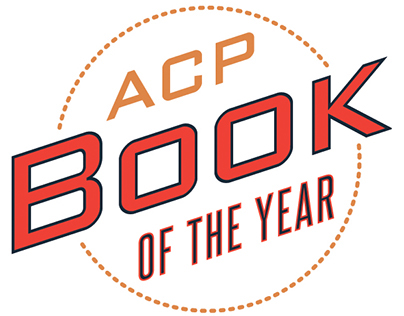 ACP Book of the Year Logo