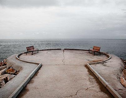The World that surrounds me - Human Landscapes