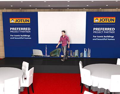 JOTUN EVENT