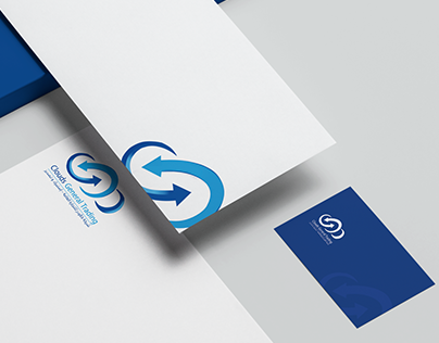 clouds general trading co. Brand & Identity