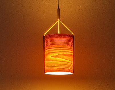 WOOK - pendant lamp