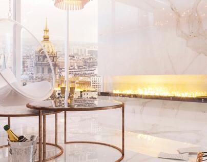 Design in Paris by Vitta-group studio
